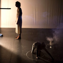 Durée d'exposition en Centro Cultural Conde Duque en Madrid