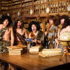 Ebook, las edades del libro en Teatro Reina Sofía en Zamora