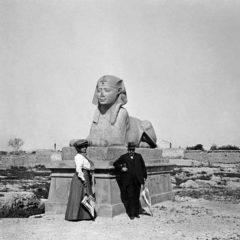 Egipto 1909: El viaje de los Amatller a la tierra de los faraones en B The Travel Brand Xperience en Madrid
