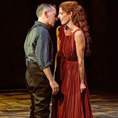 El castigo sin venganza (Helena Pimenta) en Teatro Principal en Álava/Araba