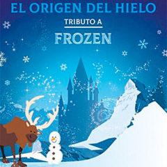 El origen del hielo. Tributo a Frozen en Palacio de Congresos y Exposiciones de La Línea de la Concepción en Cádiz