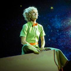 El Petit Príncep. El musical en Teatre Kursaal de Manresa en Barcelona