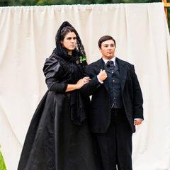 Elisa y Marcela en Teatro del Barrio en Madrid