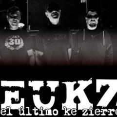 El Ultimo Ke Zierre en la Sala Porta Caeli Global Music