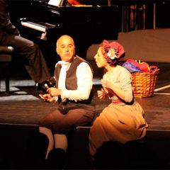Érase una vez… la ópera (Divertimento) en Teatro Bellas Artes en Madrid