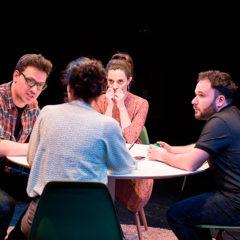 Fairfly en Teatre Joventut en Barcelona