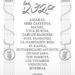 Concierto de Festival de Les Arts 2020 en Ciudad de las Artes y las Ciencias en Valencia – CANCELADO