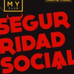 Concierto de Festival Solidario Casa Ronald McDonald Madrid 2020 en Oh My Club