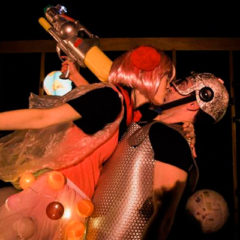 Fiesta, fiesta, fiesta en Teatro Galileo en Madrid