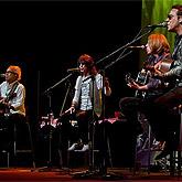 Concierto de Volbeat + Foreigner + Skid Row + otros en Auditorio Miguel Ríos en Madrid