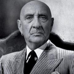 Godoy. 1941 en Club Capitol en Barcelona