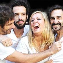 Jamming Show en Teatro Maravillas en Madrid