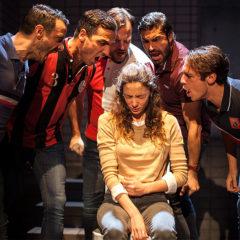 Jauría en Teatro Auditorio Adolfo Marsillach en Madrid