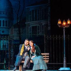 La Bohème (Ópera Nacional de Moldavia) en Teatro Auditorio de Cuenca