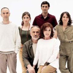 Las cosas que sé que son verdad en Teatro Juan Bravo en Segovia