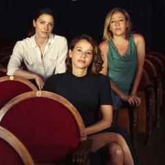 Las ficciones en Pavón Teatro Kamikaze en Madrid