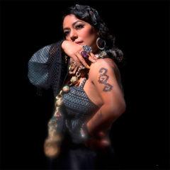 Concierto de Lila Downs en Teatro Municipal Bergidum en León