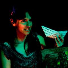 Los cuentos de la sirenita en El Teatret en Valencia