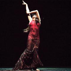 María Pagés. Una oda al tiempo en Auditorium en Baleares