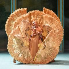 Marie Antoinette en Teatre Auditori Sant Cugat en Barcelona
