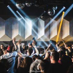 Oscar Mulero y Joseph Capriati deslumbran Febrero en Metro Dance Club