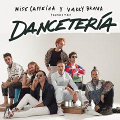 Concierto de Miss Caffeina y Varry Brava presentan Dancetería en Razzmatazz en Barcelona