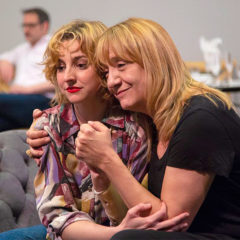 Mrs. Dalloway en Teatro Gayarre en Navarra