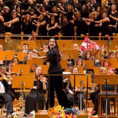 Concierto de Música y Juguetes en Auditorio Nacional de Música en Madrid