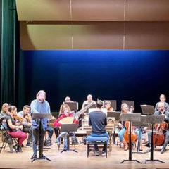 Concierto de Orlando. Ópera en versión concierto en Auditorio Nacional de Música en Madrid