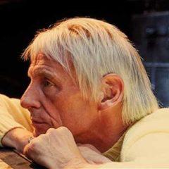 Concierto de Paul Weller en Espai Port en Girona