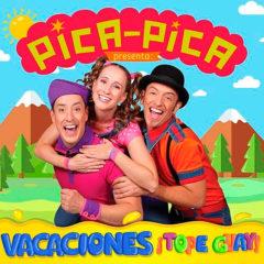 Concierto de PicaPica en Palacio de Congresos y Exposiciones de Cáceres