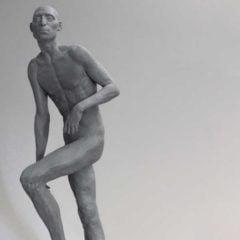 Pol Ballonga. Dimensions en Artevistas en Barcelona