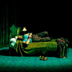 Polzet (Zum Zum Teatre) en Teatre Principal de Badalona en Barcelona