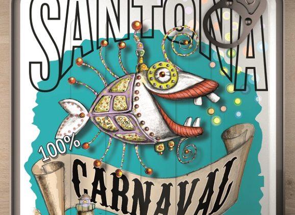 Toda la programación del Carnaval de Santoña