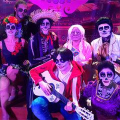 ¡Recuérdame! El tributo a Coco en Teatro Castelar en Alicante