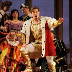 Rigoletto (Concerlírica) en Teatro López de Ayala en Badajoz