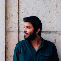 Concierto de Salvador Sobral en Auditorio Alfredo Kraus en Canarias