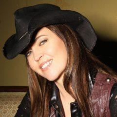 Stacie Collins y Crazy Keys en la Sala Porta Caeli Global Music