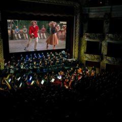 Concierto de Un americano en París con orquesta en Palau de les Arts Reina Sofía en Valencia
