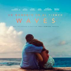 Estreno de Un momento en el tiempo – Waves el 23 de enero