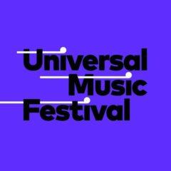 Concierto de Universal Music Festival 2020 en Teatro Real en Madrid