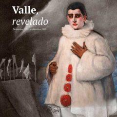 Valle, revelado en Fundación Museo Evaristo Valle en Asturias