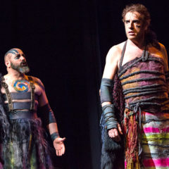 Viriato en Teatro Alkázar en Cáceres