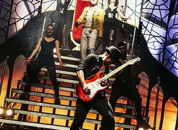 We love Queen en Teatro Palacio de la Audiencia en Soria