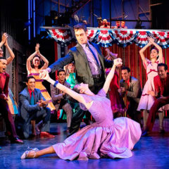 West Side Story en Teatre Auditori Sant Cugat en Barcelona