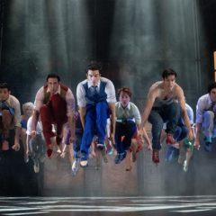 West Side Story en el Palacio de Festivales