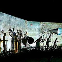 William Kentridge en Centro de Cultura Contemporánea de Barcelona