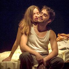Yerma (Marc Chornet) en Teatre Kursaal de Manresa en Barcelona