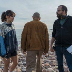 Alicante es escenario de «Paraíso», la nueva serie original de Movistar+