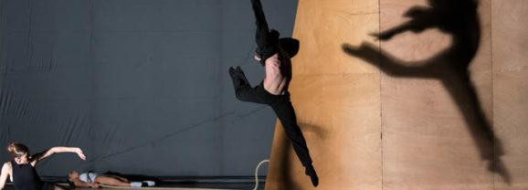 La Compañía Nacional de Danza regresa al Teatro Calderón